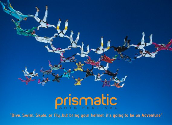 Purchase Passes for Prismatic -