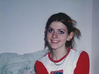 Age 14 / 1997