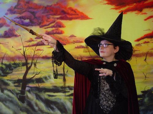 Photoshoot @ WitchPix!!!