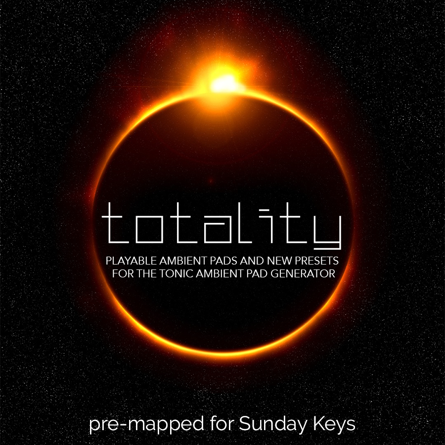 Sunday Keys for Ableton- Ableton Live Worship Keys Template — MainStage  Patches and Templates from Sunday Sounds