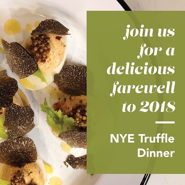 Join us @gilberts_uk @gilberts_social and @gilbertssouthern for a special Year end event! Make reservations via our websites and let us take care if you. Four Course Truffle Dinner! Limited seating at each location so book ASAP! #904 #florida #jacksonville #fernandinabeach #jacksonvillebeach #atlanticbeach #neptunebeach #pontevedrebeach #tellafriend