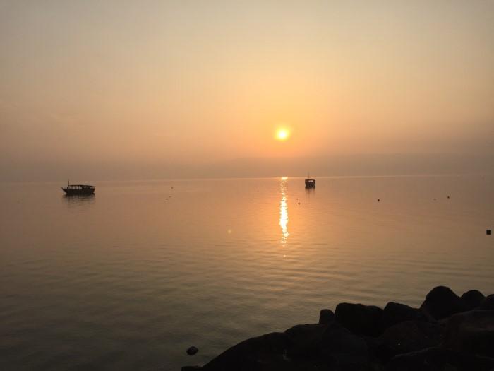 2018 - Sea of Galilee - Les.jpg