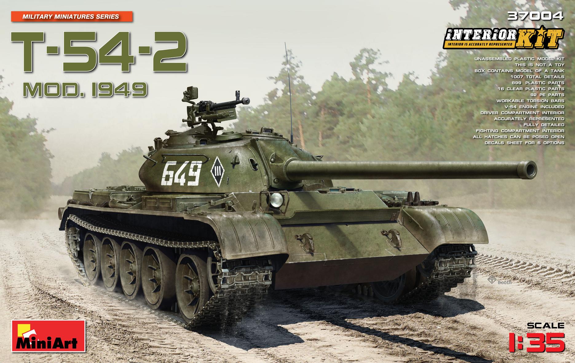 MINIART 37004