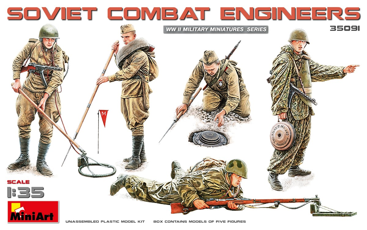 MINIART KIT # 35091 1-35 SOVIET COMBAT ENGINEERS.jpg