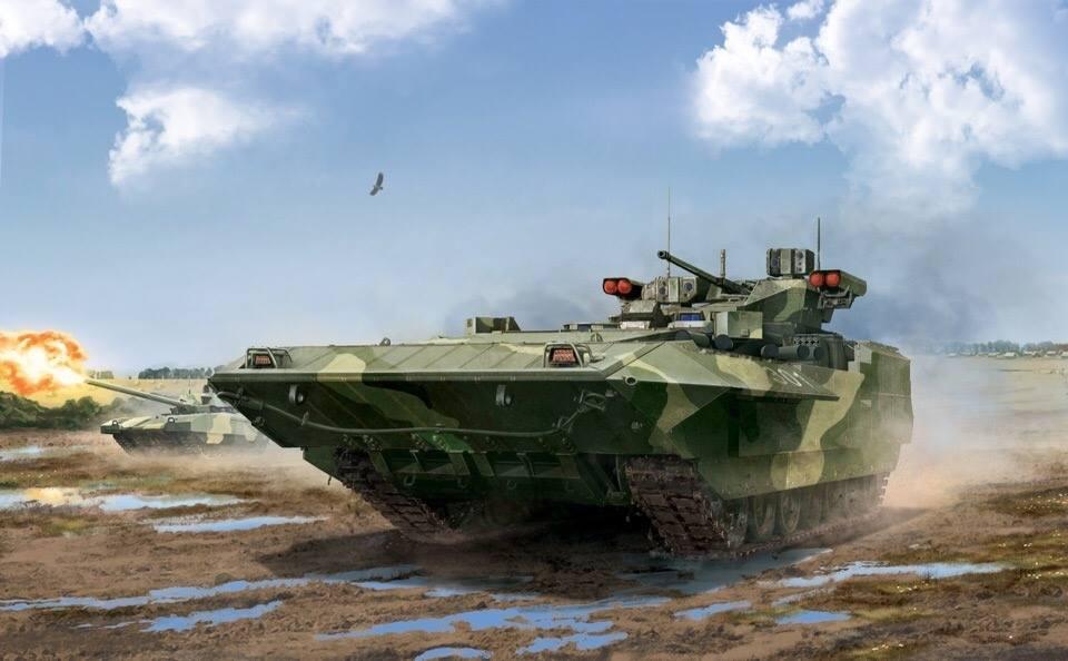ZVEZDA 1-35 T-15 ARMATA IFV.jpg