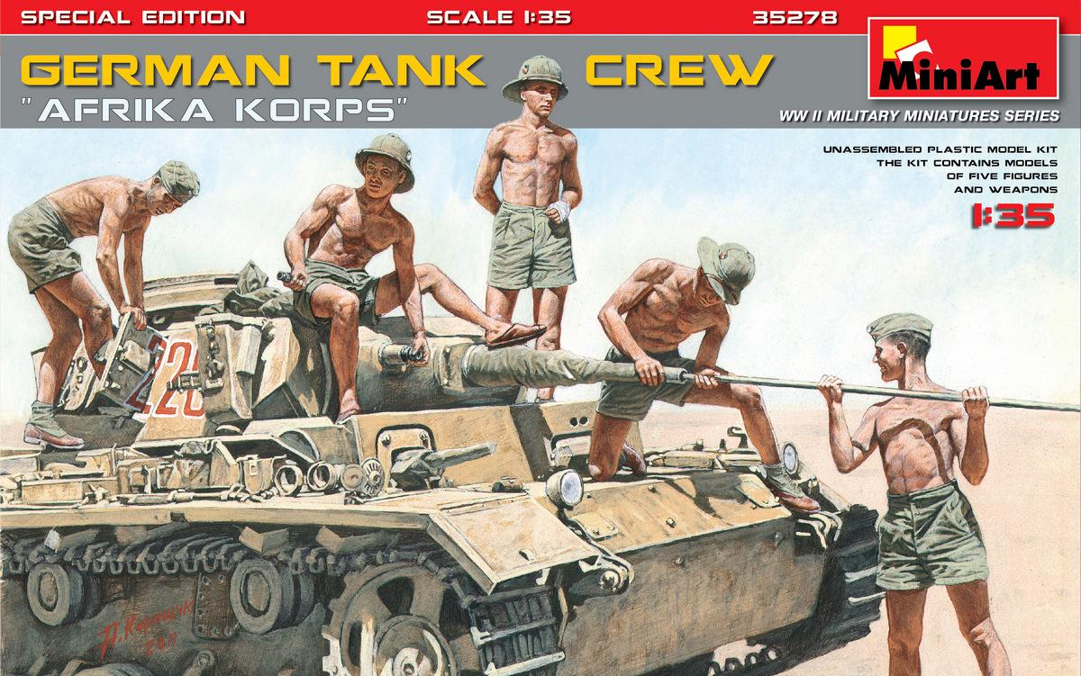 MINIART # 35278 1-35 GERMAN TANK CREW ''AFRIKA KORPS''. SPECIAL EDITION.jpg