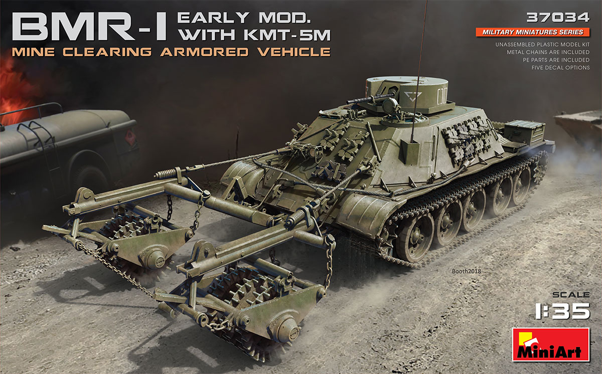 MINIART # 37034 1-35 BMR-1 EARLY MOD. WITH KMT-5M.jpg
