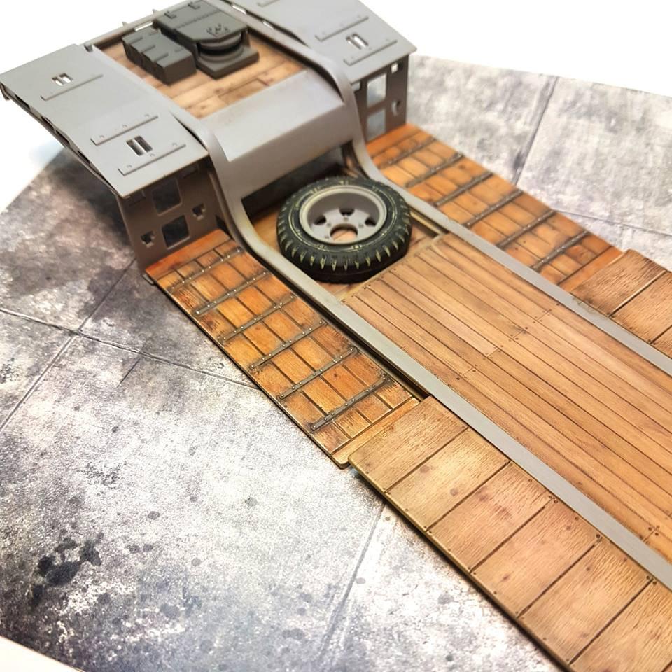 Das Werks Faun 900 trailer build (2).jpg