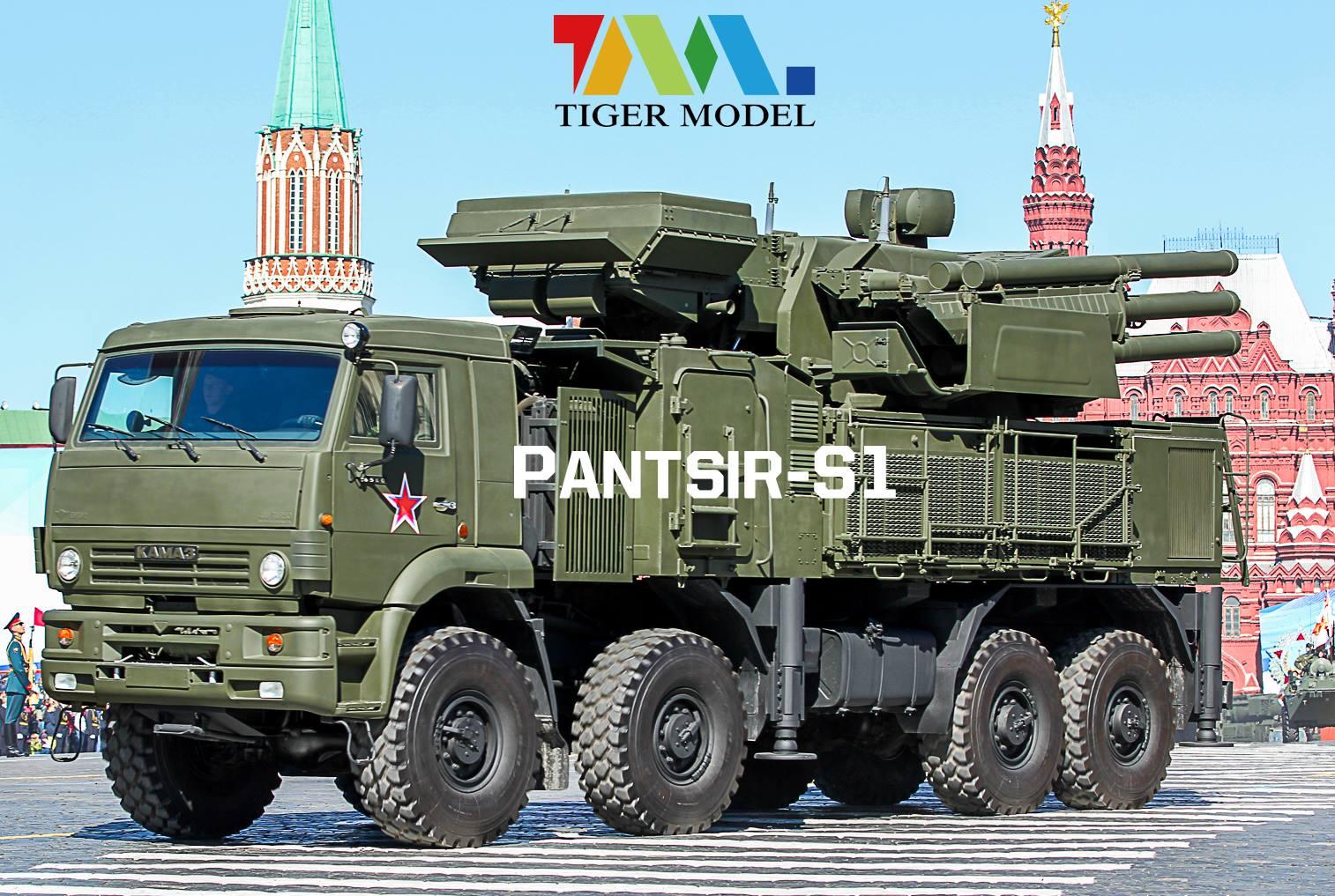 TIGER MODEL # 4644 1-35 Russian Pantsir-S1 Missile System.jpg