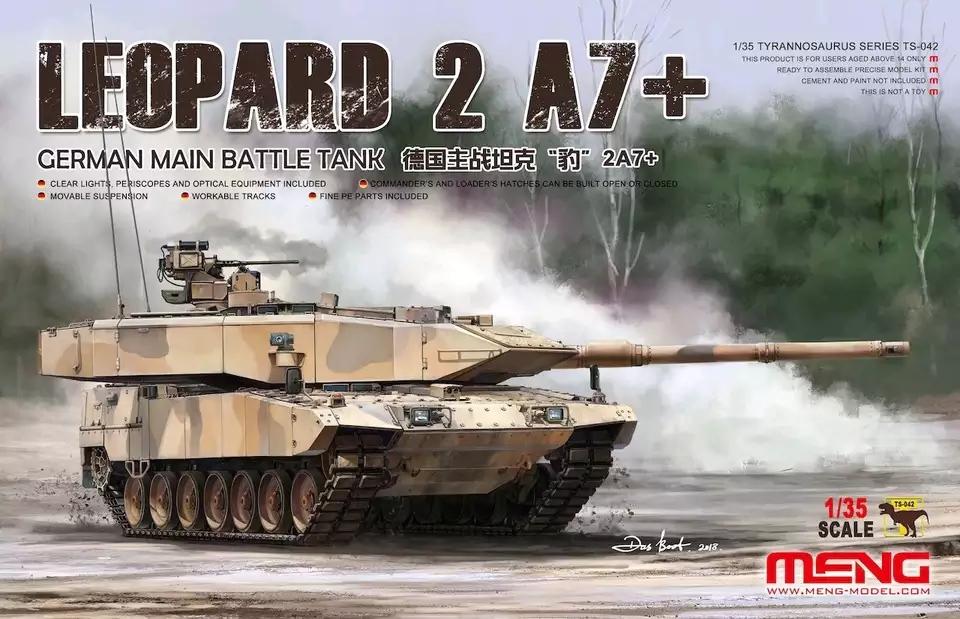 MENG # TS-042 1-35 German Main Battle Tank Leopard 2A7+.jpg
