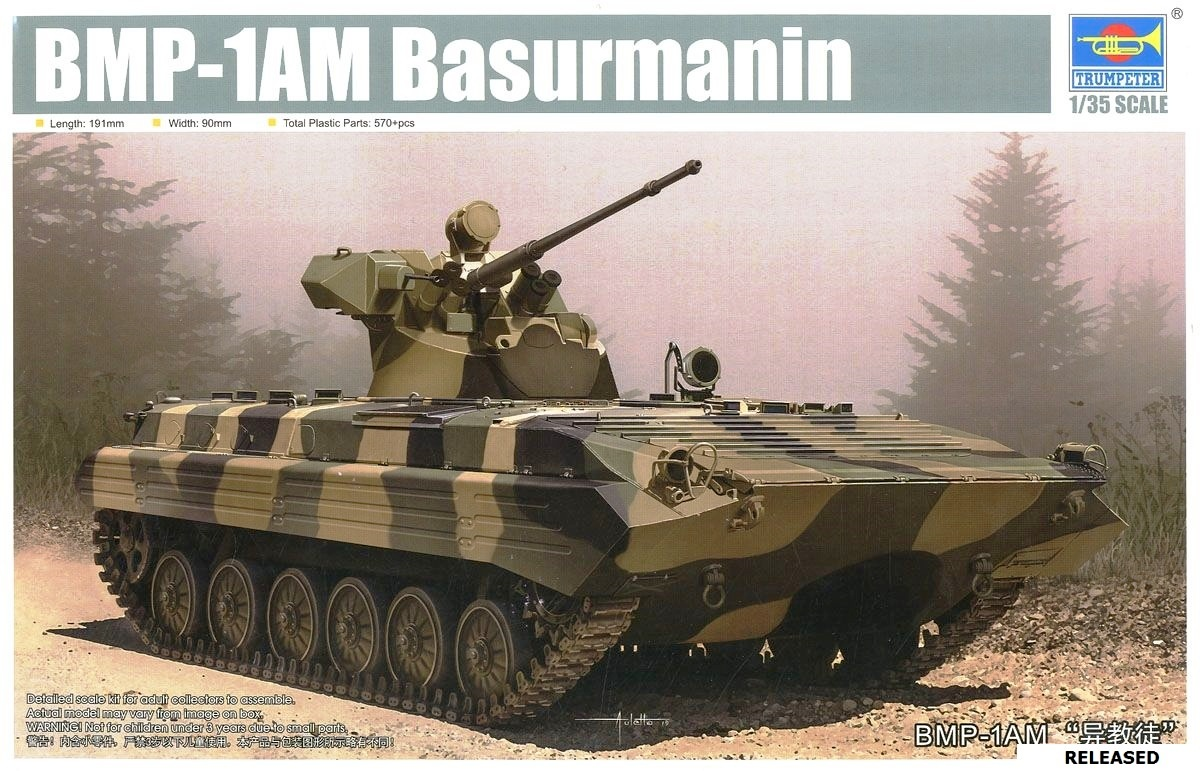 TRUMPETER # 09572 1-35 BMP-1AM BASURMANIN.jpg