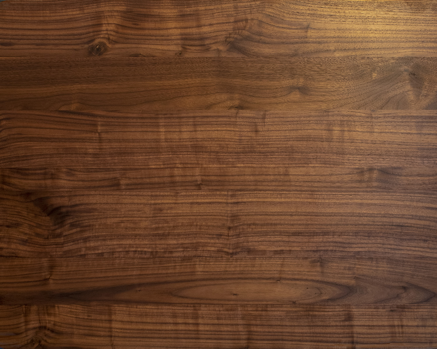 WALNut - The most beautiful wood on earth?