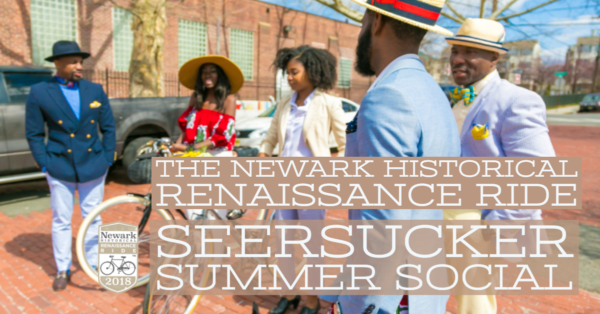 Check out the 2018 Seersucker Summer Social!