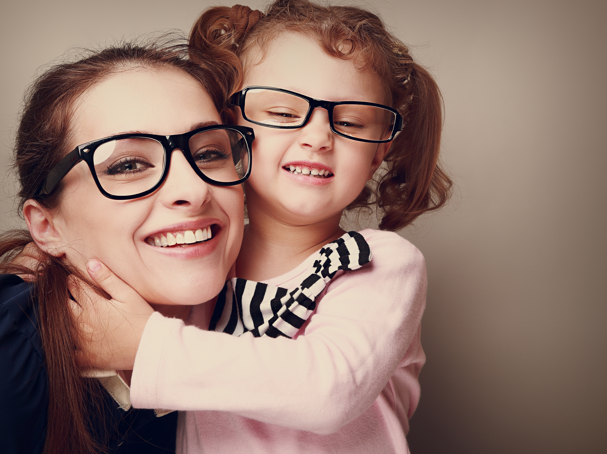 Did You Know?   Children are covered annually for a eye exam by Alberta health care until they turn 19.
