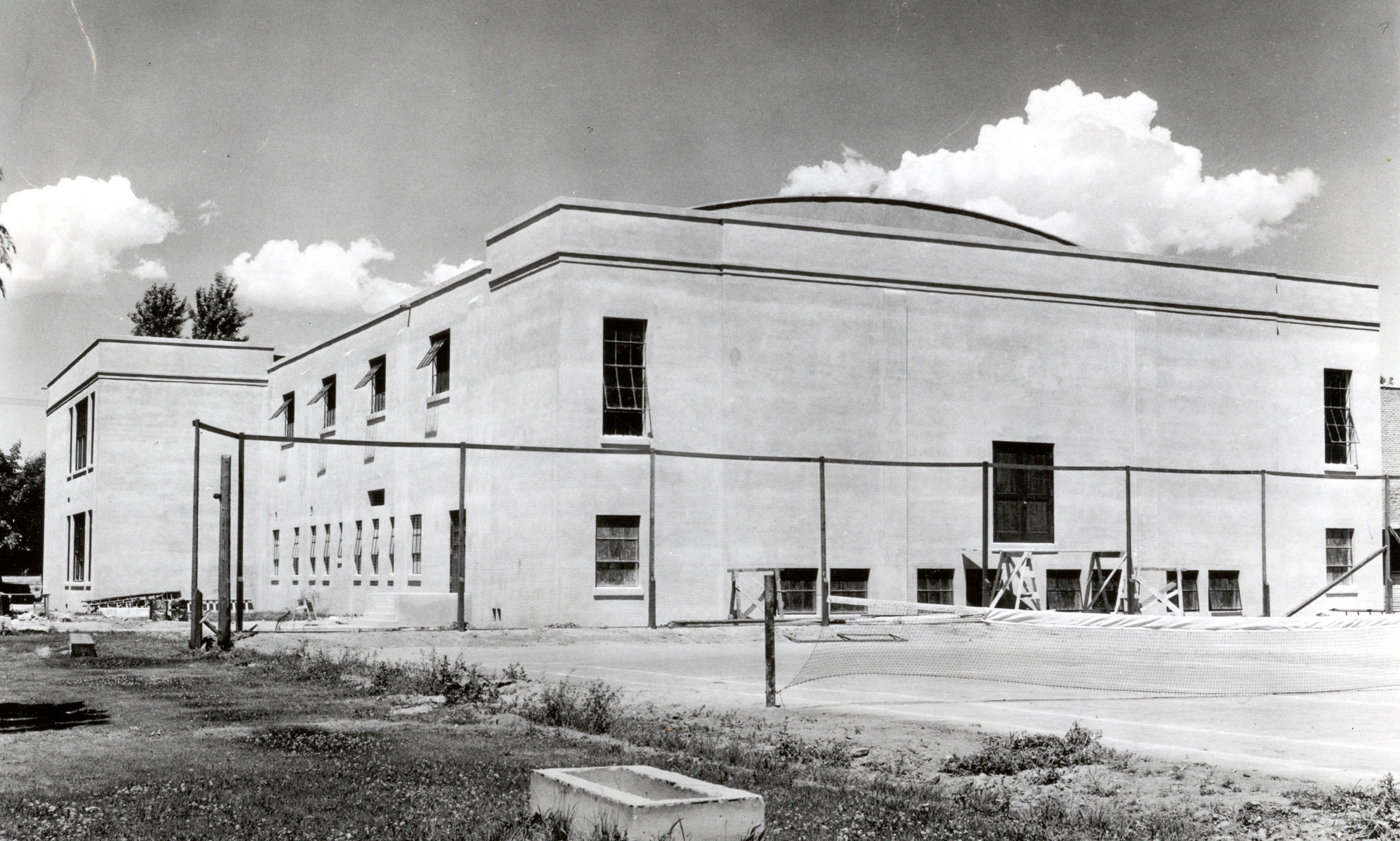 Emmett High School : 1938 -
