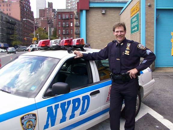 Andrew G. Nelson NYPD