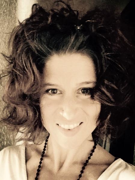 Daniela Hess