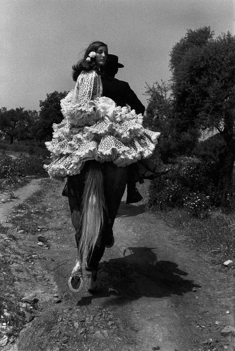 Spain. 1973.  av Josef Koudelka