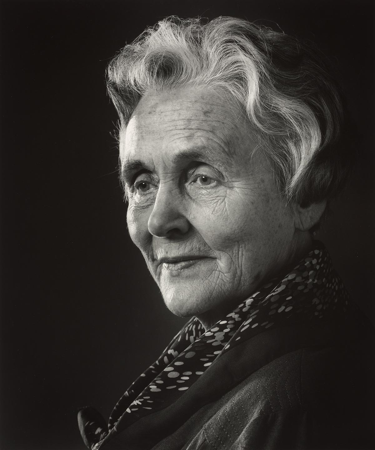 Halldis Moren Vesaas, lyriker  av Morten Krogvold. Oslo, 1983