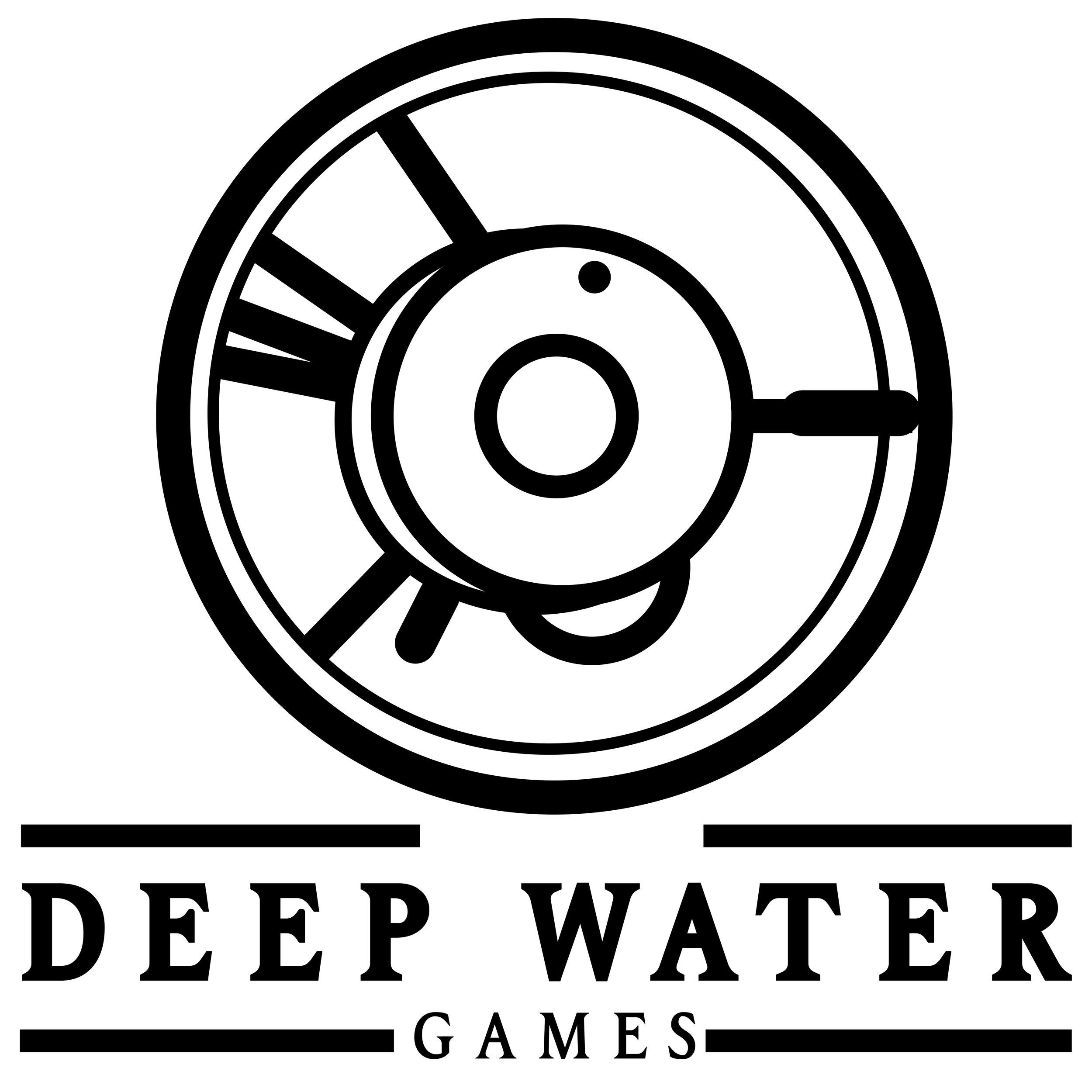 Join the Deep Water Crew! - Join the crew as they open up Gen Con with a giant game of Welcome To…and maybe sneak in a new game ;)
