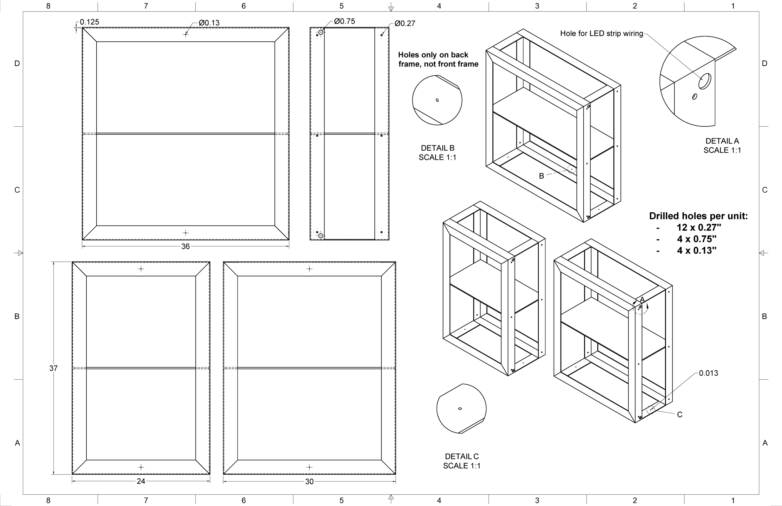 Kitchen Steel Cabinets 2 Drawing.png