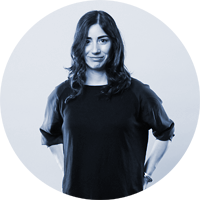Carmella Soares Executive Creative Director Clemenger BBDO Melbourne, AU   Read bio