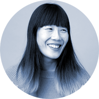 Maggie Tang Head of Brand Design Ableton Berlin, DE   Read bio