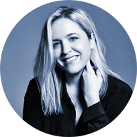 Natasha Hasemer Co-Founder & Director Eskimo Design Sydney, AU   Read bio