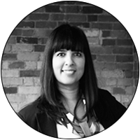 Atia Cader Founding Partner &  Creative Director Paper Stone Scissors Melbourne, AU