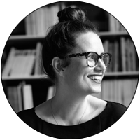 Emily Woollett Creative Director Paper Stone Scissors Melbourne, AU