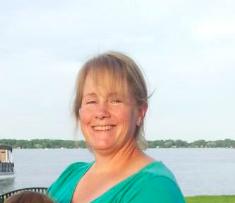 Jeanne Potts