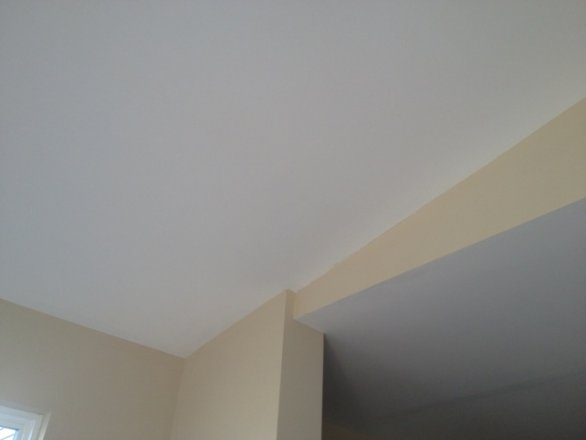 After Photo - Mold Remediation and Build Back in a Naperville, IL home
