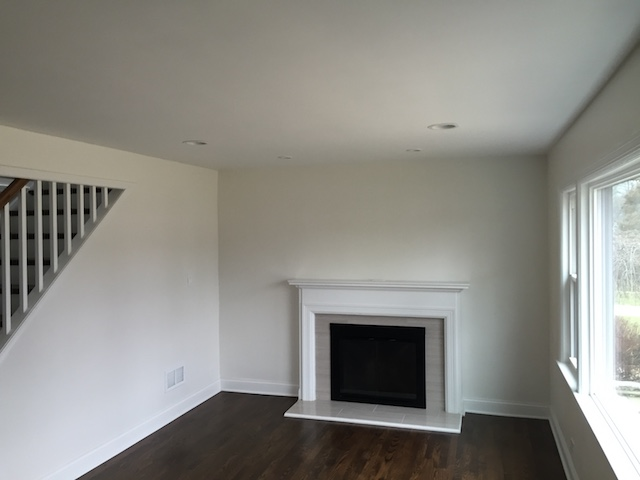 After Photo - Rental Turn in a Park Ridge, IL home