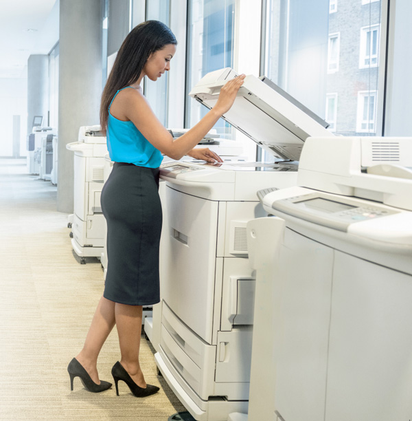 The Prism MDS healthcheck - We'll conduct a free no obligation comprehensive evaluation of your print environment, document infrastructure and workflows.