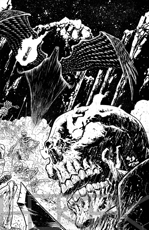 OctoSkull #1