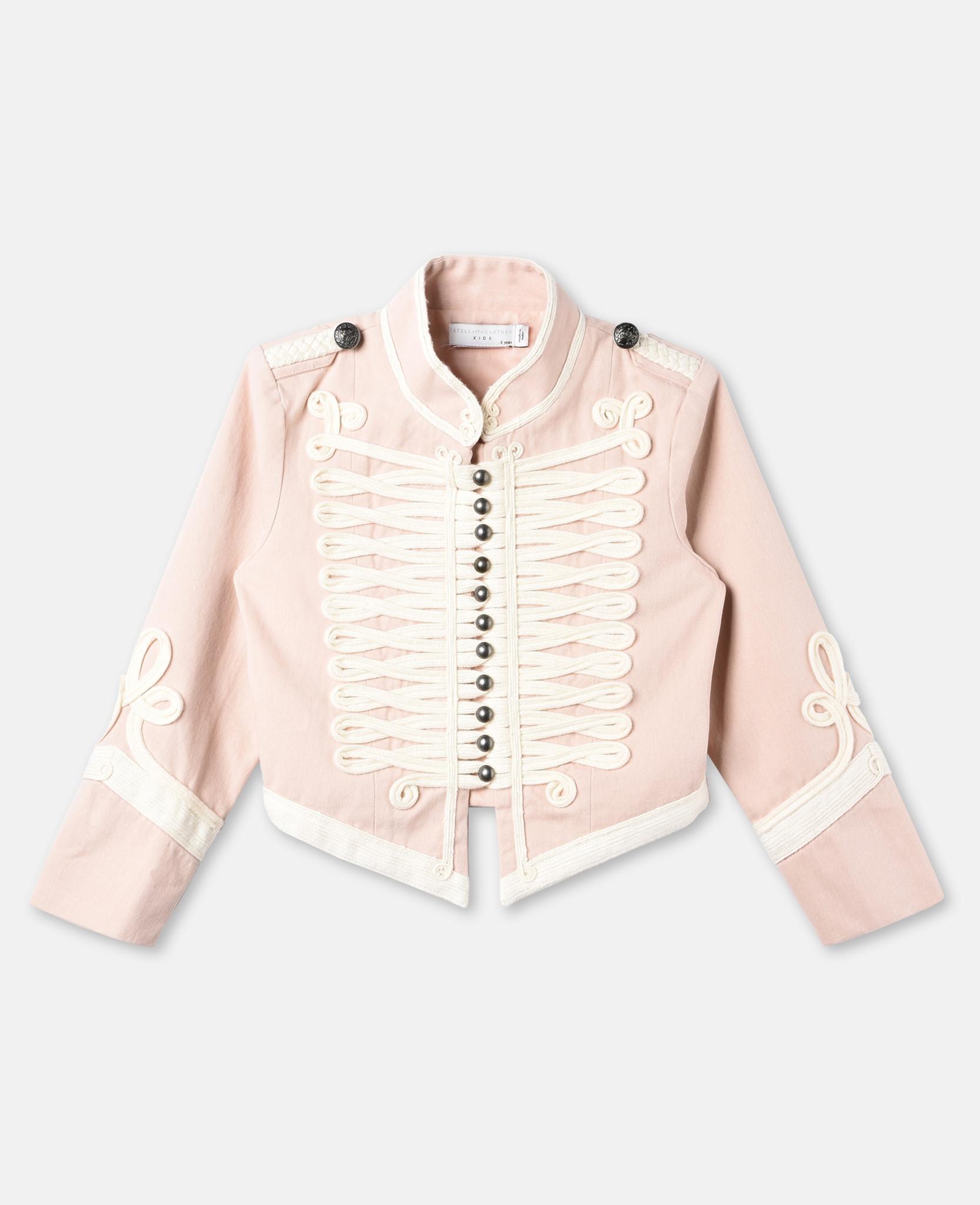 GIRL JACKETS/outerwear -
