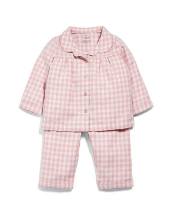 baby girl underwear / sleepwear -