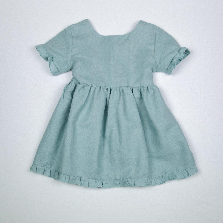 GIRL DRESSES -