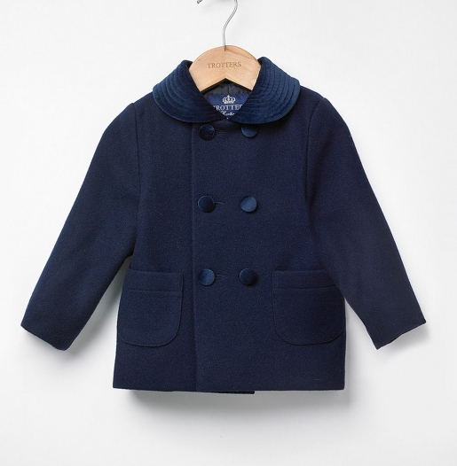 BABY BOY JACKETS/outerwear -