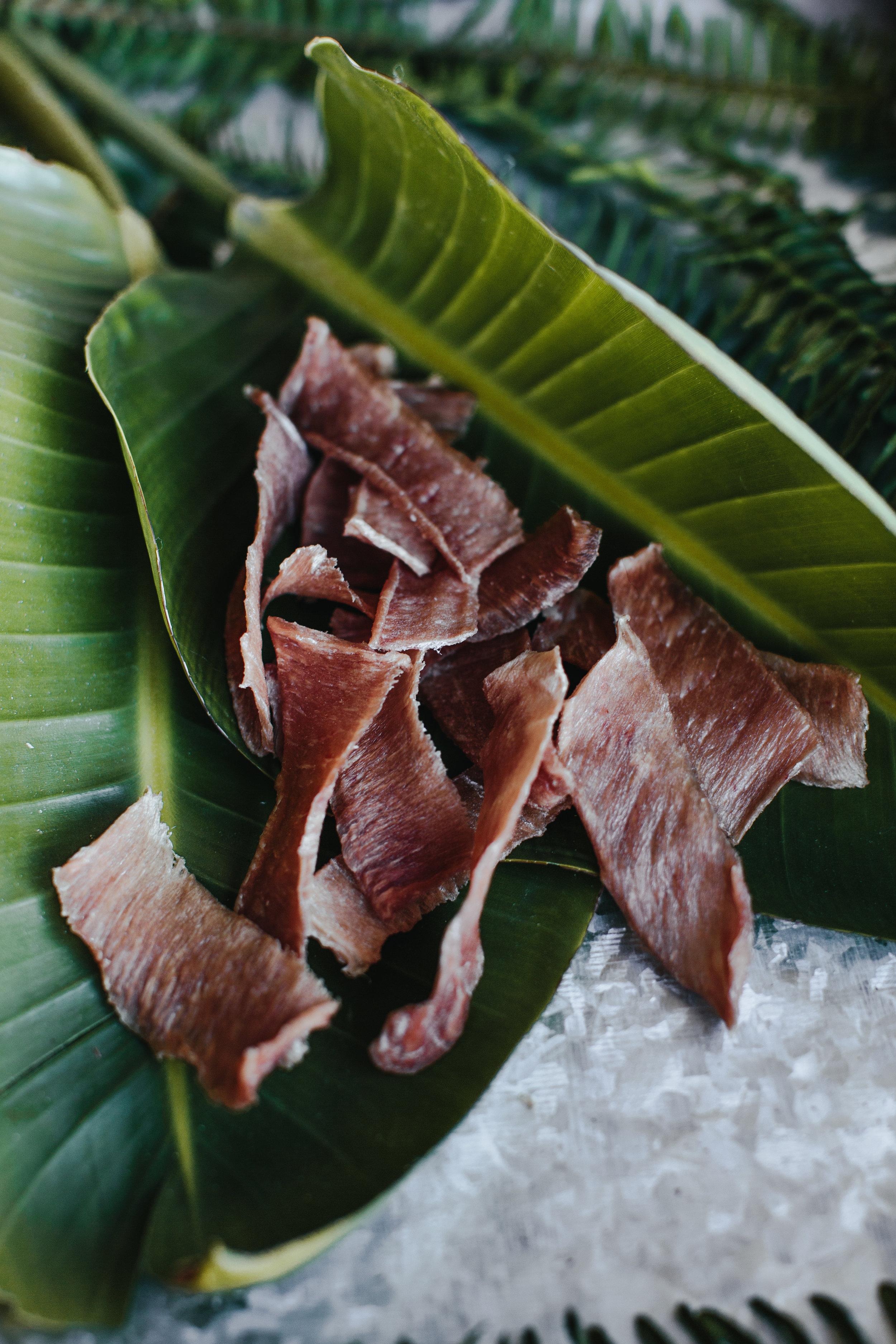Pork Tenderloin -