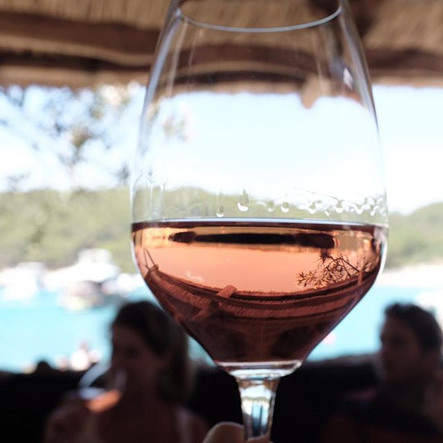The nicest rosé I've had | Experience is everything ❊  #humpday