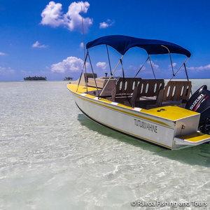 English — Rairoa Fishing and Tours