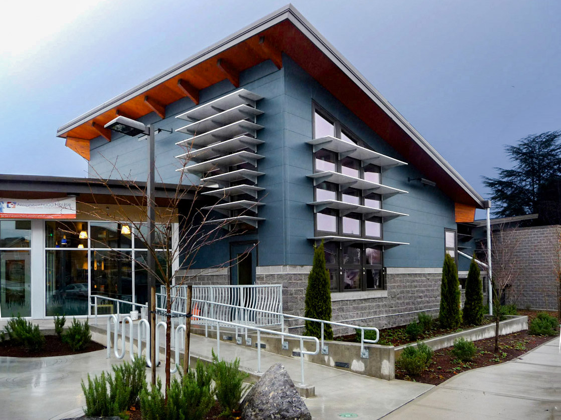 - Client: Neighborhood HouseLocation: Seattle, WashingtonCompletion: 2010Project Size: 20,000 SF