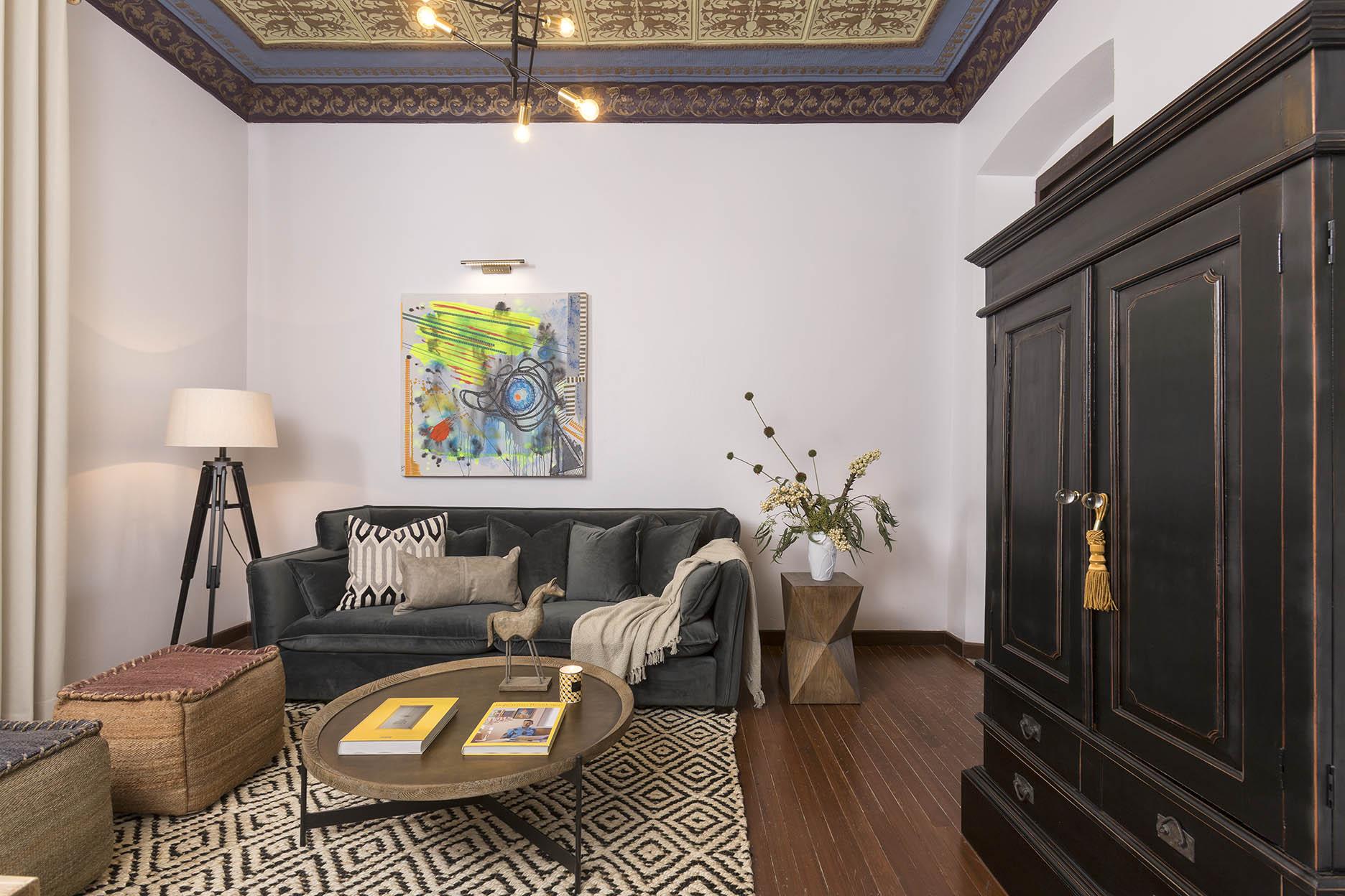 Master Suite  Hotel Villa 1927  2019