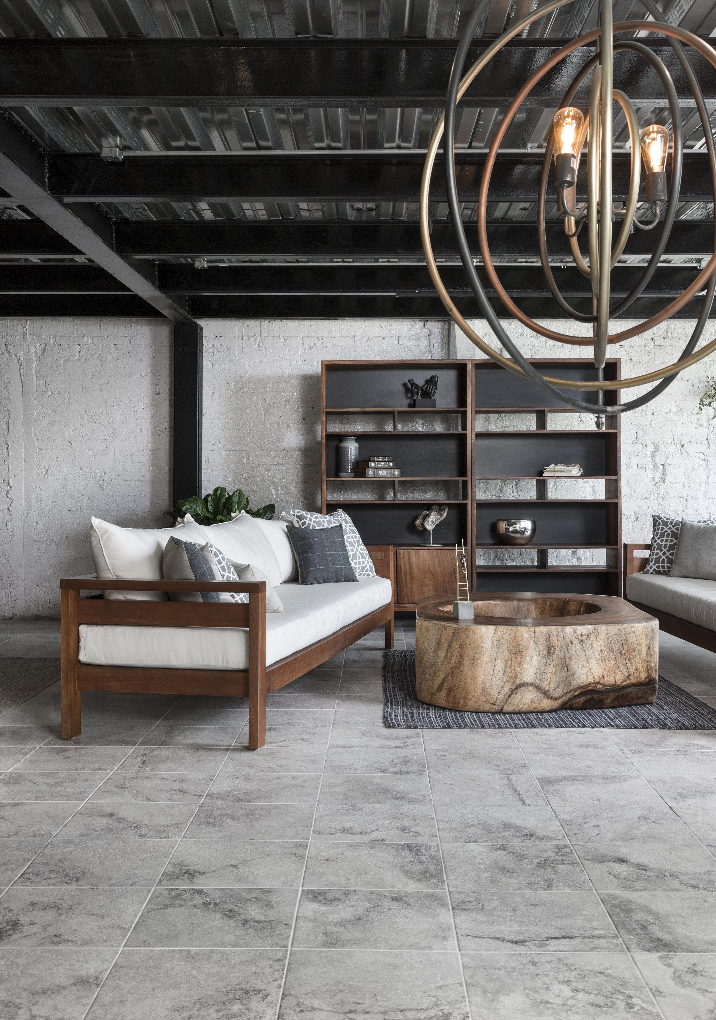Retail:  Styling y Asesoría de Compra para cadena de tiendas de muebles en  Cabo San Lucas, BCS, MX