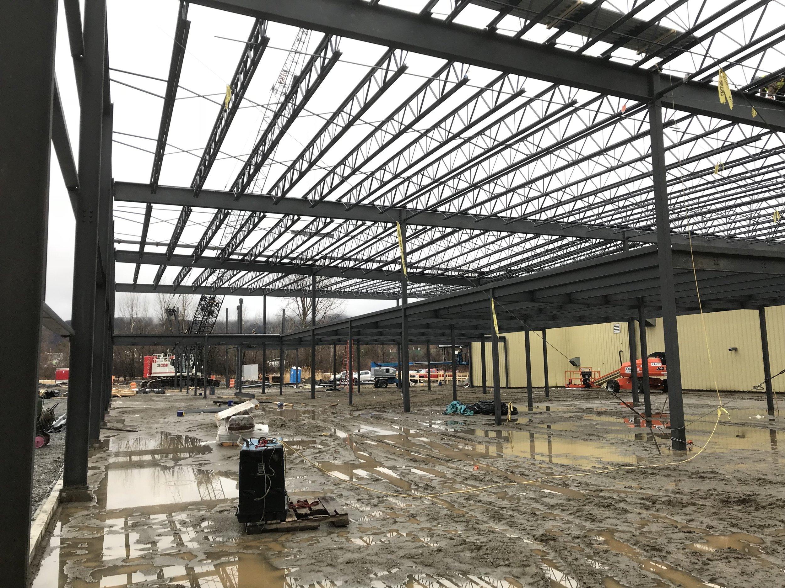 Barry Callebaut Under Construction 1.JPG