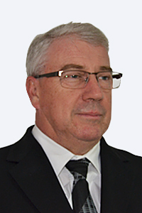 Stuart Nicholls - Chief Financial Officer
