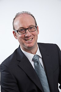 Jonathan Parsons - Financial Adviser