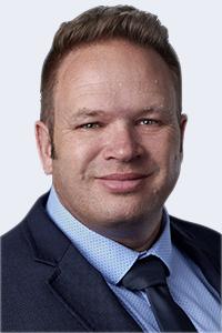 Peter Wilkening - Insurance Adviser