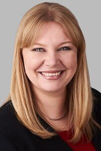 Vicky Fouche - Adviser Support